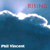 phil vincent - rising